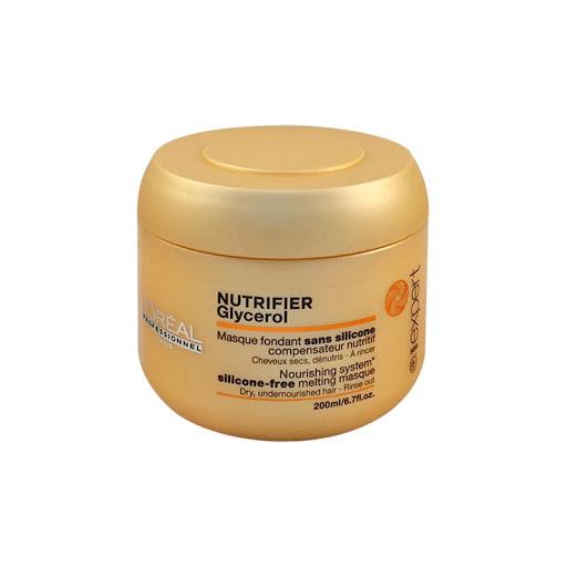 Mascarilla Nutrifier Glycerol